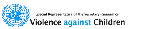 The Office of the UN Special Representative on Violence against Children