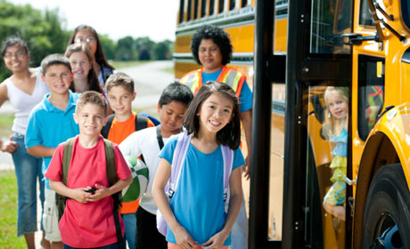 What School Bus Drivers Need To Know Prevnet Canada S