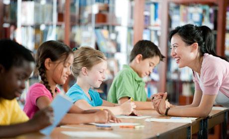 Ce que l'enseignant peut faire dans la classe