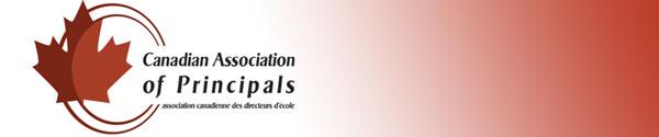 Canadian Association of Principals