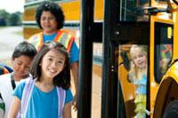 Ce qu'un chauffeur d'autobus scolaire doit savoir