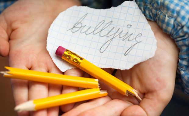 Image result for signs of bullying