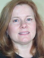 Dr. Tina Daniels