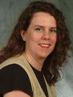 Dr. Gail McVey