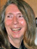 Dr. Margaret Jackson