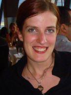 PREVNet researcher Dr. Holly Recchia
